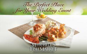 Mitchell s fish market birmingham detroit wedding day for Mitchell s fish market birmingham
