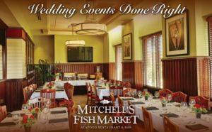 MITCHELL'S FISH MARKET - LIVONIA
