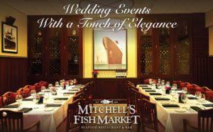 MITCHELL'S FISH MARKET - ROCHESTER HILLS