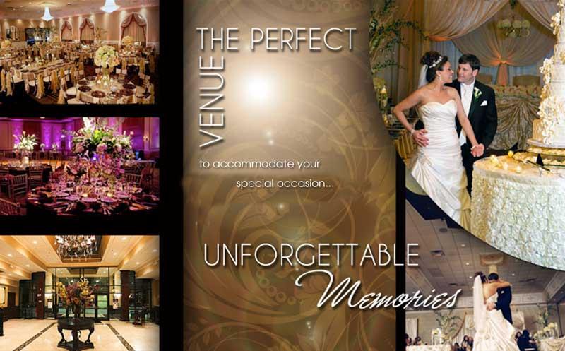 Regency Manor ad in Detroit Wedding Day