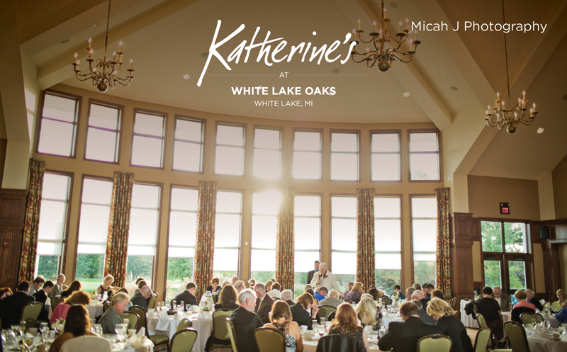 KATHERINE'S AT WHITE LAKE OAKS