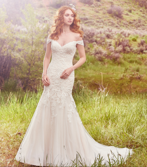 Bellissima Bridal Salon ad in Detroit Wedding Day