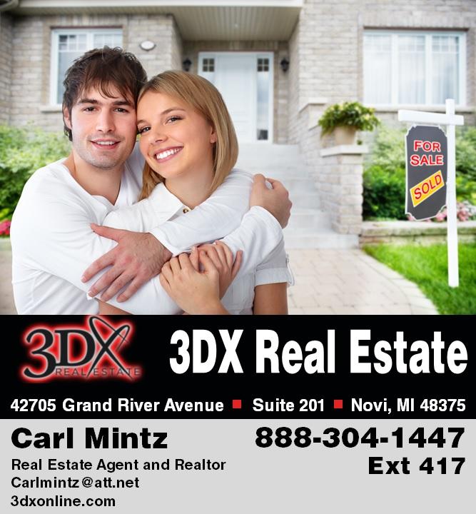 3DX - WEB AD